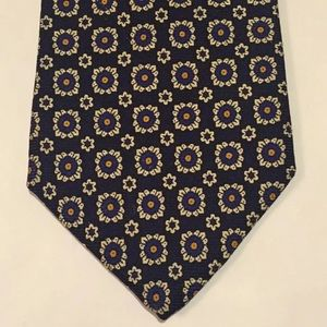 Brooks Brothers Makers Mens Necktie Tie